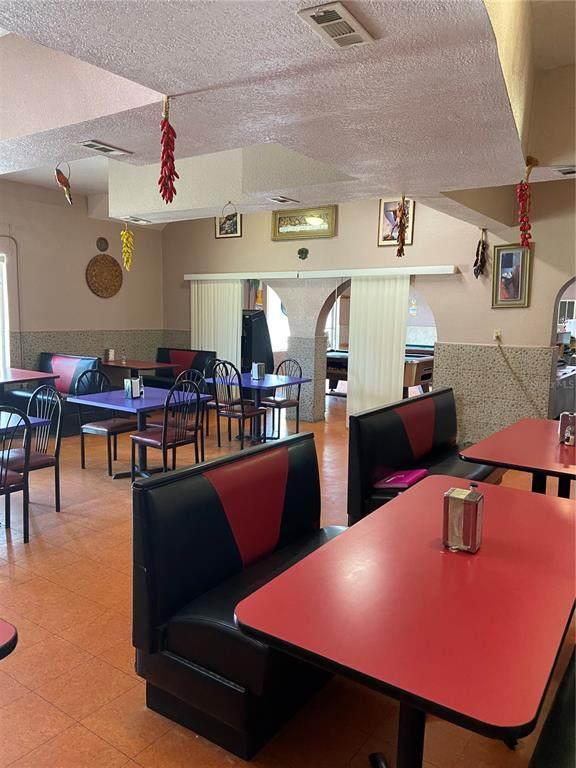 902 S 22ND Street, Tampa, FL 33605 (MLS #T3321824) :: SunCoast Home Experts