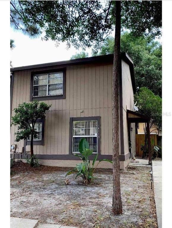 14113 Village Terrace Drive, Tampa, FL 33624 (MLS #T3321888) :: The Duncan Duo Team