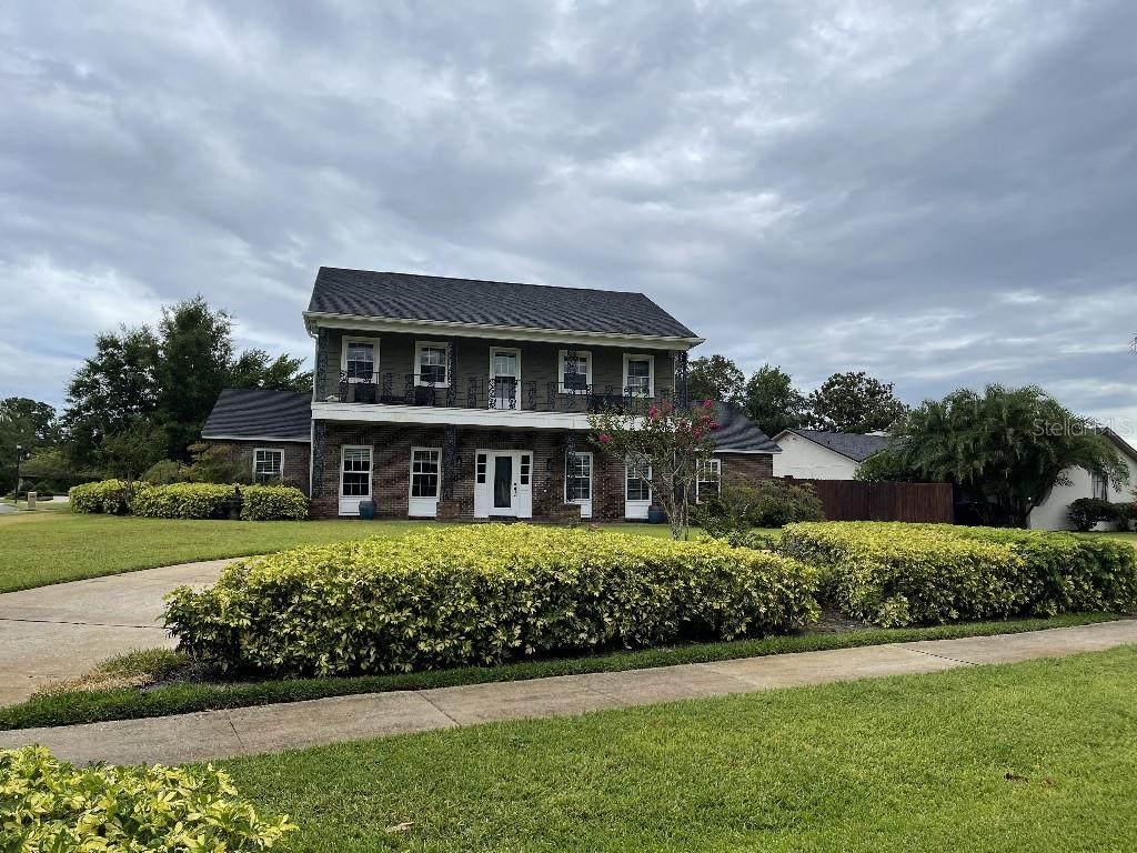 6011 Tarawood Drive - Photo 1