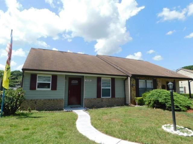 35136 Whispering Oaks Boulevard, Ridge Manor, FL 33523 (MLS #T3321993) :: Engel & Volkers