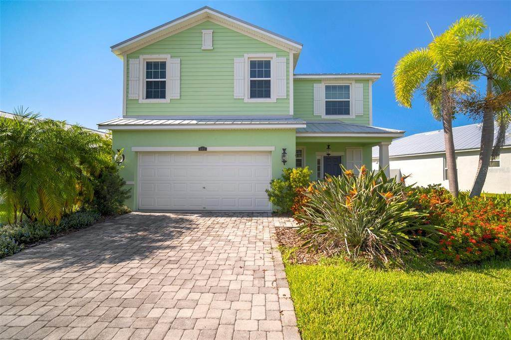 462 Bahama Grande Boulevard - Photo 1