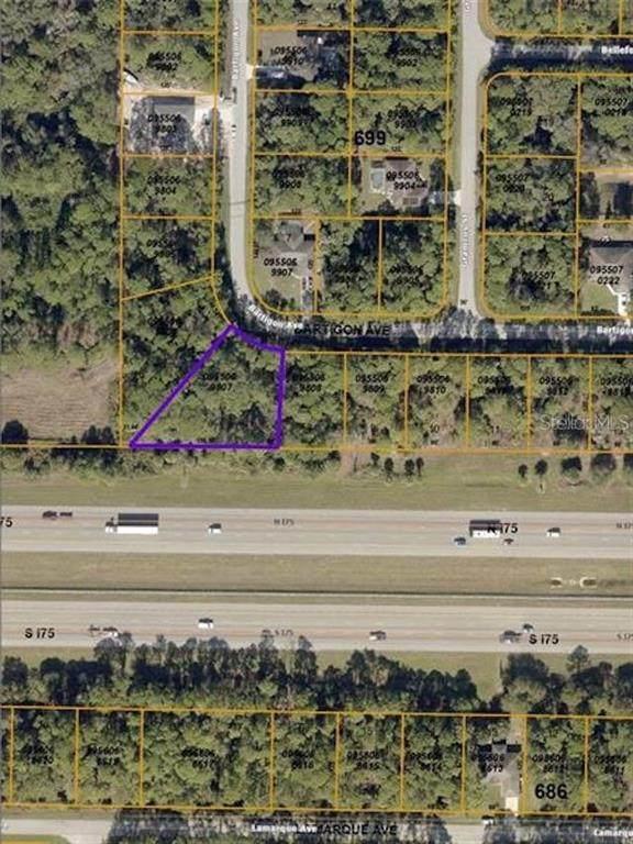 0 Bartigon Avenue, North Port, FL 34286 (MLS #T3322374) :: Everlane Realty