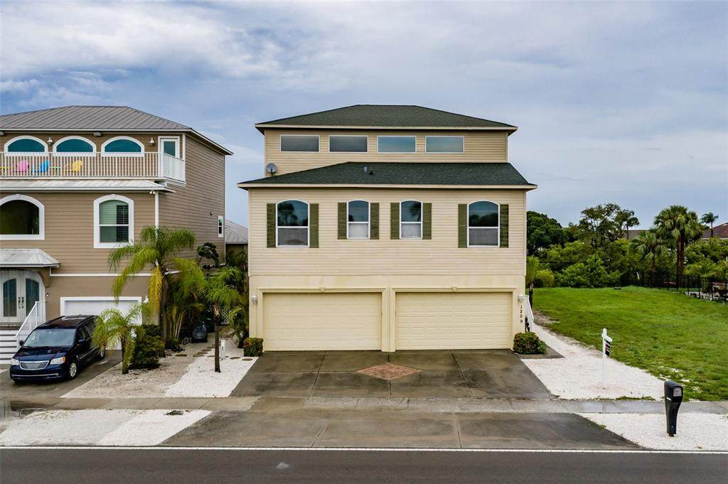 1209 Apollo Beach Boulevard - Photo 1