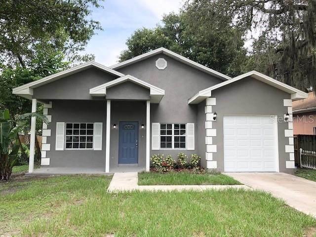 8414 N Greenwood Avenue, Tampa, FL 33617 (MLS #T3322413) :: Everlane Realty