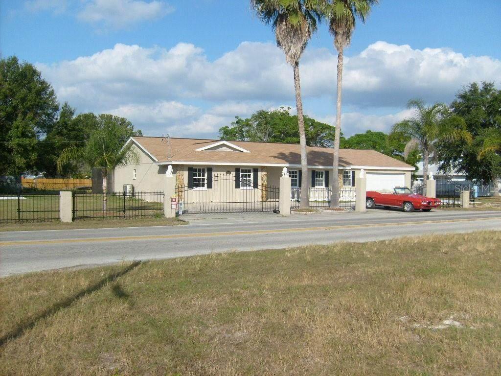 1202 Sinclair Hills Road - Photo 1