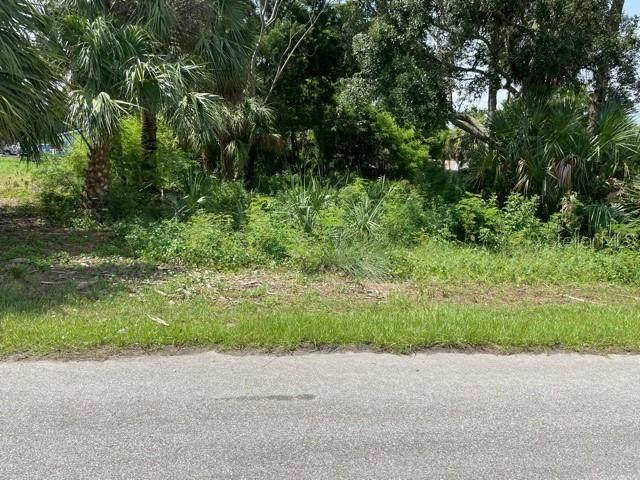 Pine Dale Court, Hernando Beach, FL 34607 (MLS #T3322714) :: RE/MAX Elite Realty