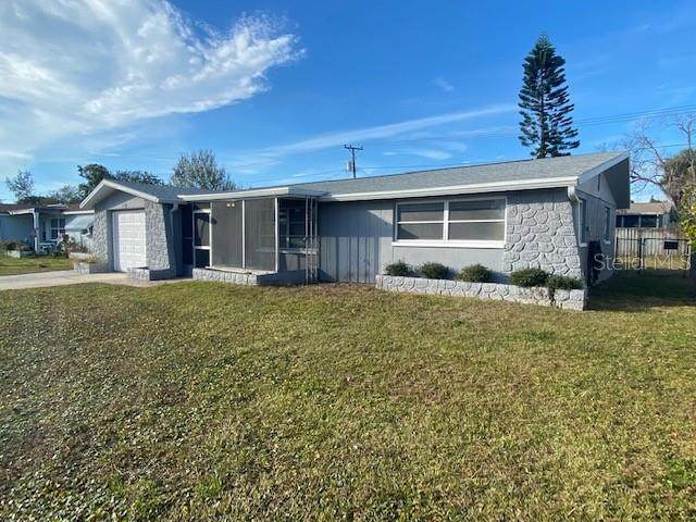 4107 Westwood Drive, Holiday, FL 34691 (MLS #T3322942) :: Zarghami Group
