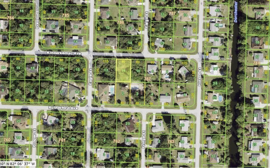20409 Kinderkemac Avenue - Photo 1