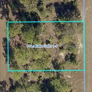 8017 Rolling Circle, Labelle, FL 33935 (MLS #T3323582) :: Vacasa Real Estate
