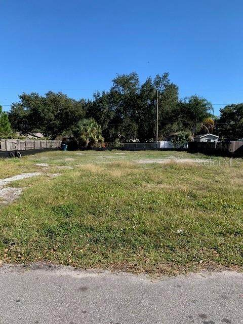 6710 S Gabrielle Street, Tampa, FL 33611 (MLS #T3323633) :: Premium Properties Real Estate Services