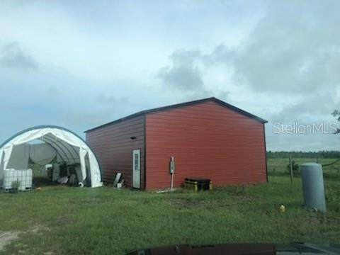 5824 SW 52ND Lane, Jasper, FL 32052 (MLS #T3324530) :: Vacasa Real Estate