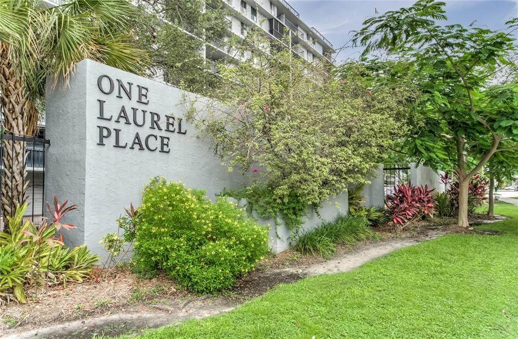 201 Laurel Street - Photo 1
