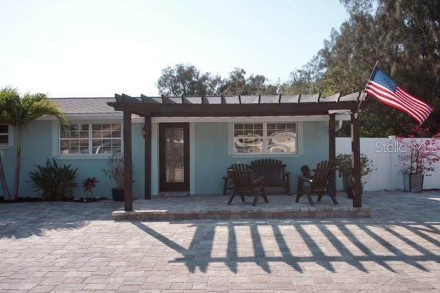 8822 Rocky Creek Drive, Tampa, FL 33615 (MLS #T3325794) :: Gate Arty & the Group - Keller Williams Realty Smart