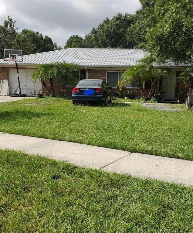 6403 Walton Way, Tampa, FL 33610 (MLS #T3325882) :: Zarghami Group