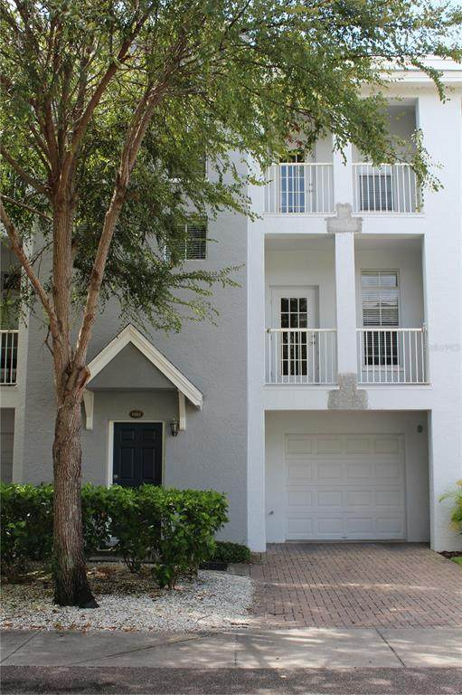 4542 Bay Spring Court, Tampa, FL 33611 (MLS #T3326537) :: The Duncan Duo Team
