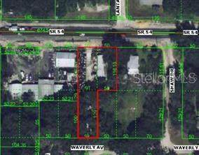 37542 State Rd 54 Road, Zephyrhills, FL 33542 (MLS #T3326801) :: The Duncan Duo Team