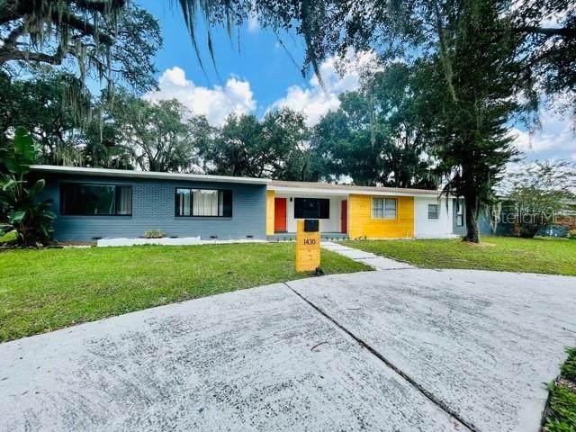1430 E Edgewood Drive, Lakeland, FL 33803 (MLS #T3328099) :: RE/MAX Elite Realty
