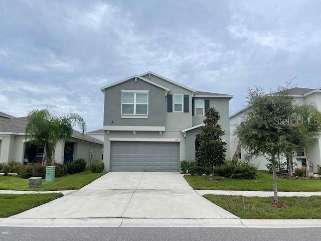 17119 Yellow Pine Street, Wimauma, FL 33598 (MLS #T3328519) :: Team Bohannon
