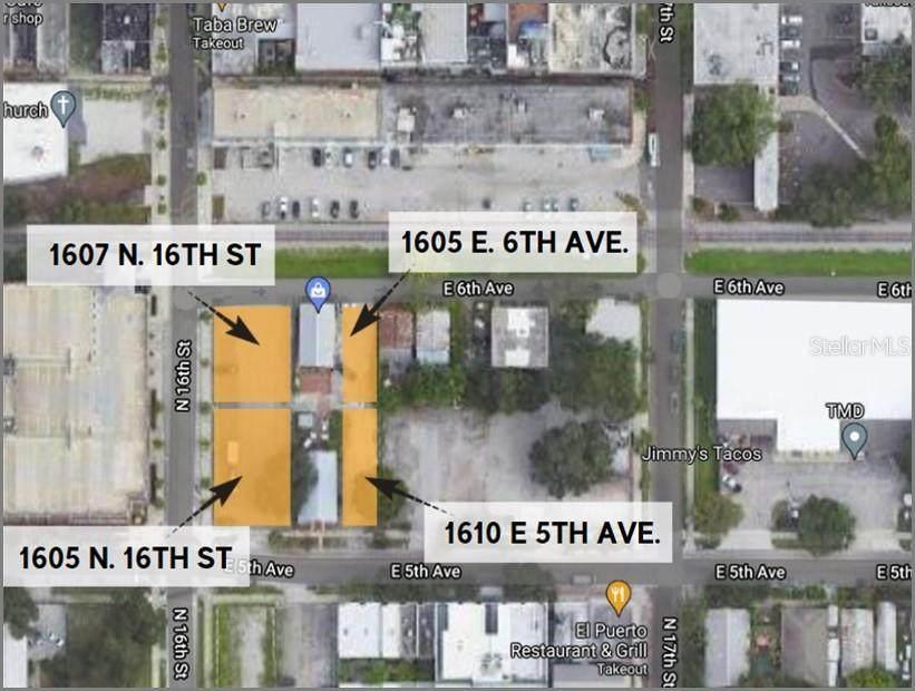1607 16TH Street - Photo 1