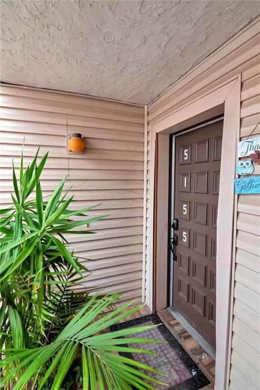 5155 Puritan Circle #1021, Tampa, FL 33617 (MLS #T3329232) :: The Nathan Bangs Group