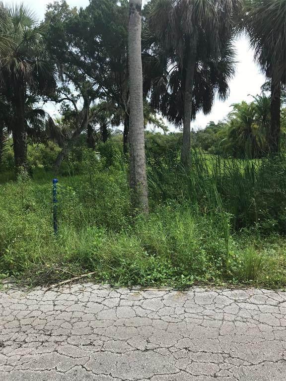 7609 Deedra Circle, Port Richey, FL 34668 (MLS #T3329256) :: Team Turner