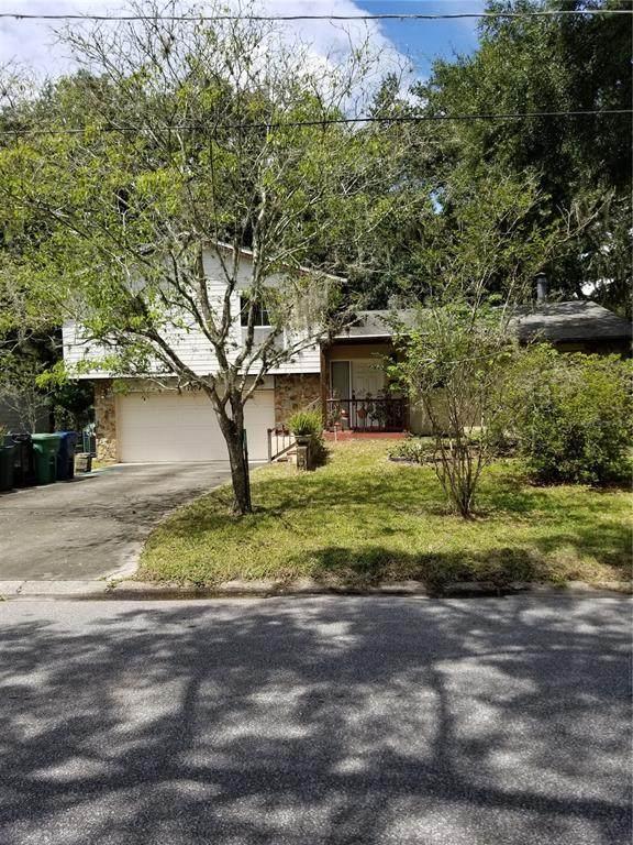 Tampa, FL 33610 :: Vacasa Real Estate