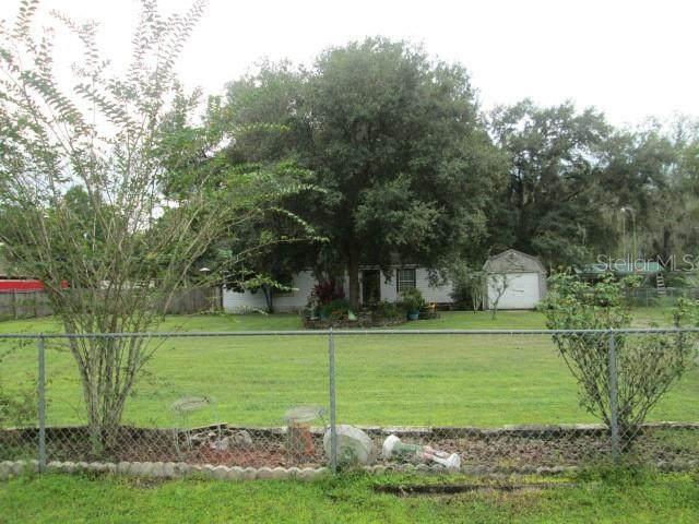 26052 Glenwood Drive, Wesley Chapel, FL 33544 (MLS #T3329605) :: Stiver Firth International
