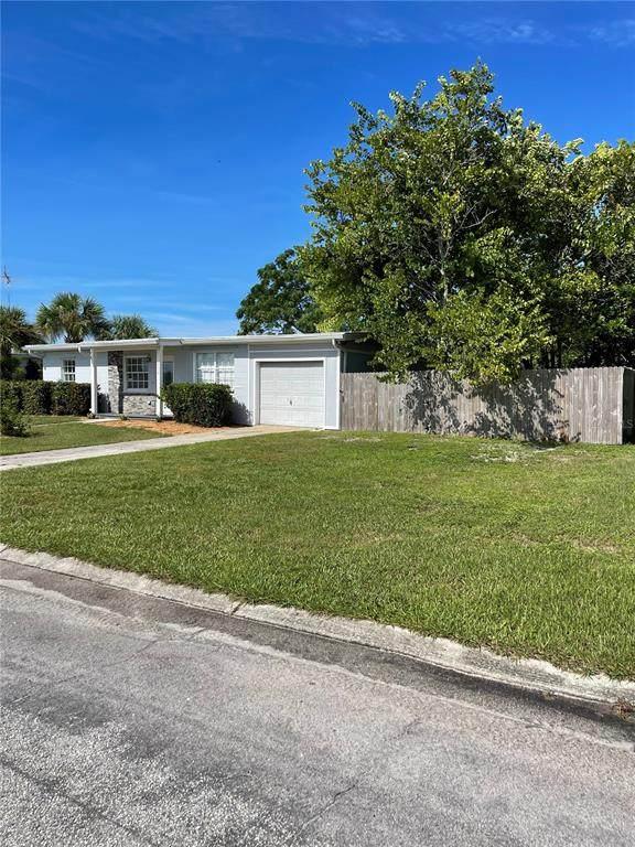 830 Sunset Lane NE, Port Charlotte, FL 33952 (MLS #T3329612) :: MVP Realty