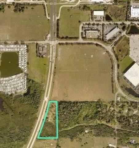 Us 41 Highway N, Palmetto, FL 34221 (MLS #T3329697) :: SunCoast Home Experts