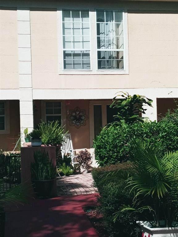 3941 Dijon Drive 3941L, Orlando, FL 32808 (MLS #T3329855) :: Vacasa Real Estate