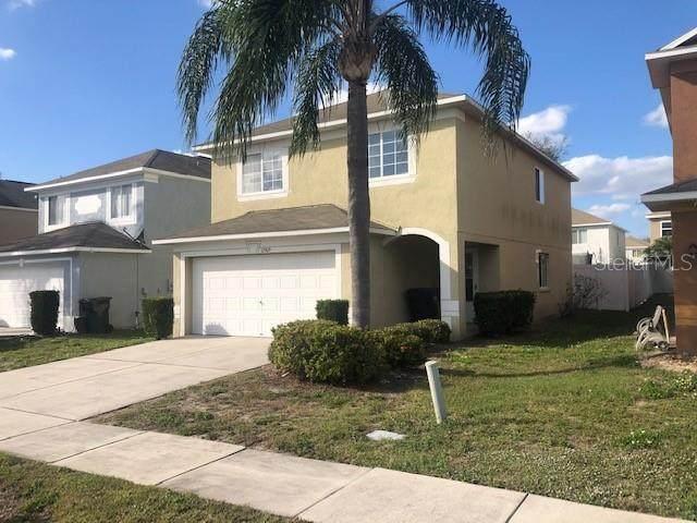 12909 Fennway Ridge Drive, Riverview, FL 33579 (MLS #T3330215) :: The Nathan Bangs Group