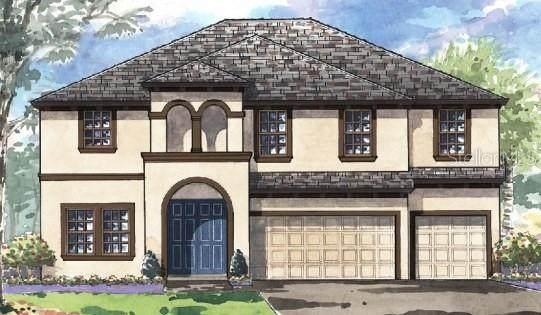 12703 Hammock Park Drive, Riverview, FL 33579 (MLS #T3330371) :: Zarghami Group