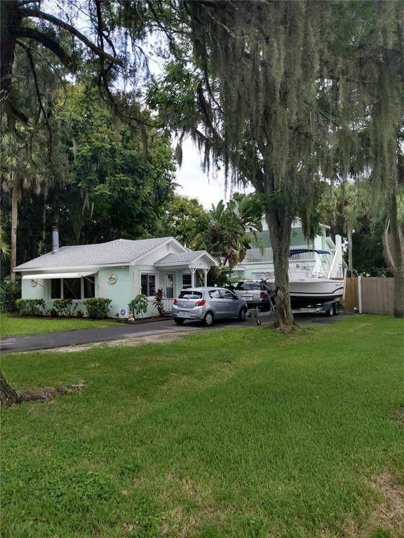 7152 Grand Boulevard, New Port Richey, FL 34652 (MLS #T3330523) :: CENTURY 21 OneBlue
