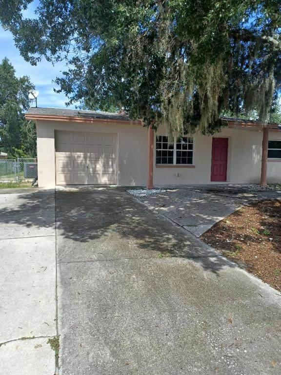 8531 Fox Hollow Drive, Port Richey, FL 34668 (MLS #T3330565) :: Cartwright Realty
