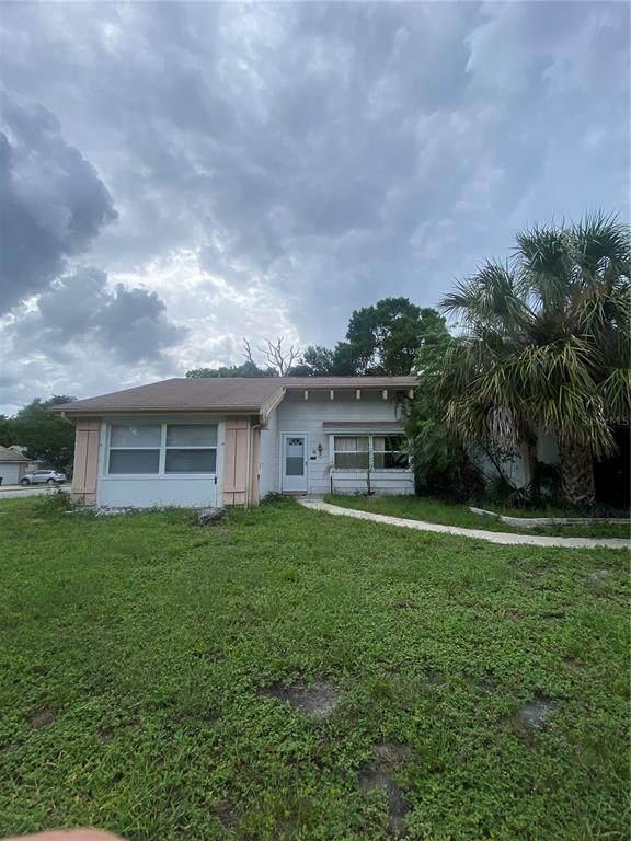 12203 Bear Trap Lane, Hudson, FL 34667 (MLS #T3330572) :: Prestige Home Realty