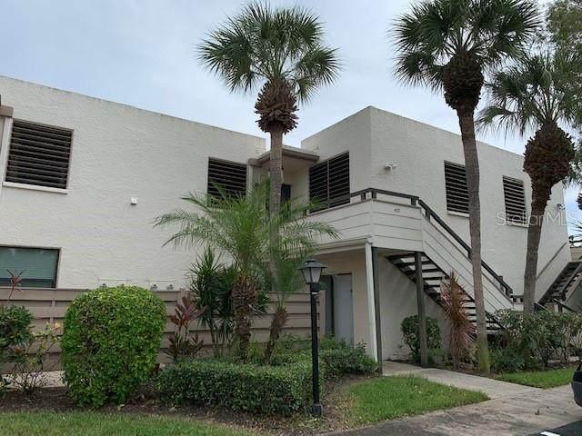 427 Palm Tree Drive #427, Bradenton, FL 34210 (MLS #T3330586) :: Florida Real Estate Sellers at Keller Williams Realty