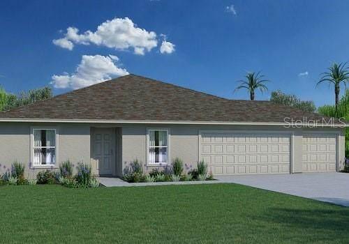LOT 3 SW 29TH TERRACE Road, Ocala, FL 34473 (MLS #T3330588) :: GO Realty