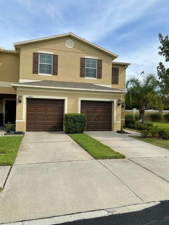 2611 Lantern Hill Avenue, Brandon, FL 33511 (MLS #T3330644) :: Florida Real Estate Sellers at Keller Williams Realty