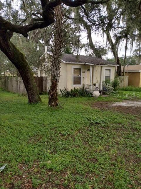 1802 E Annie Street, Tampa, FL 33612 (MLS #T3330770) :: The Nathan Bangs Group