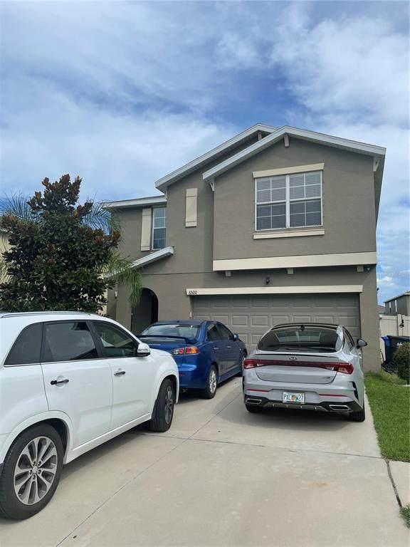 6520 Trent Creek Drive, Sun City Center, FL 33573 (MLS #T3330779) :: Griffin Group