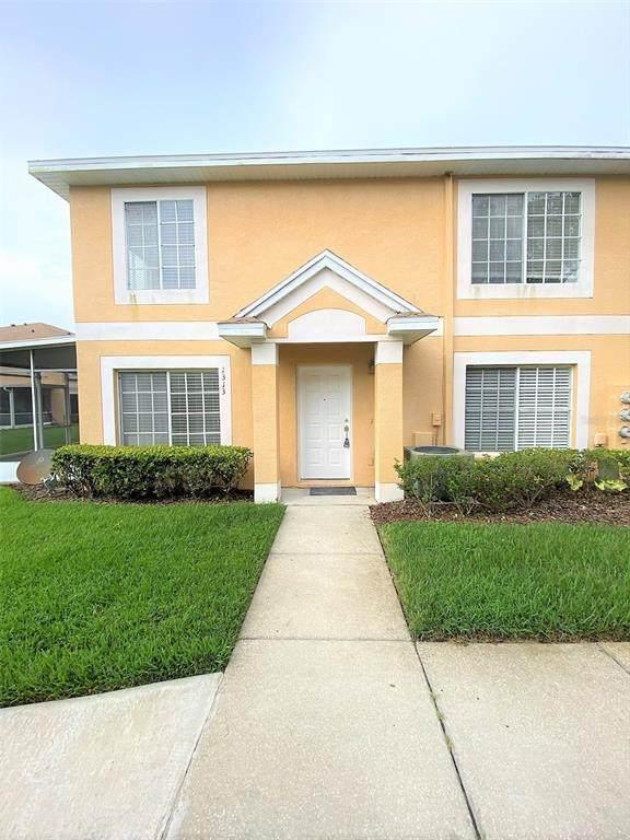 1313 Twilridge Place, Brandon, FL 33511 (MLS #T3330849) :: The Nathan Bangs Group