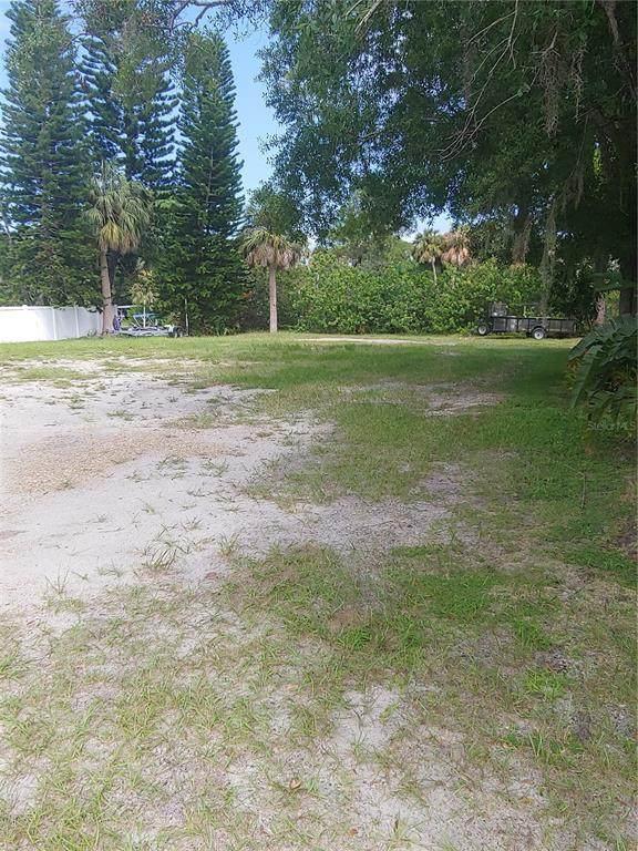 626 Riverside Drive, Tarpon Springs, FL 34689 (MLS #T3330893) :: Stiver Firth International