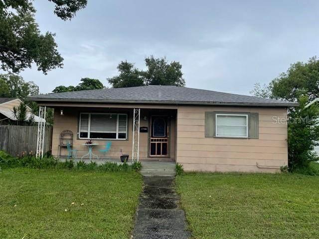 4523 6TH Avenue N, St Petersburg, FL 33713 (MLS #T3330902) :: Medway Realty
