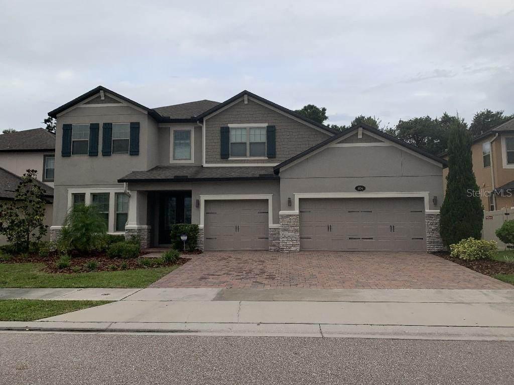 604 Stone Oak Drive - Photo 1