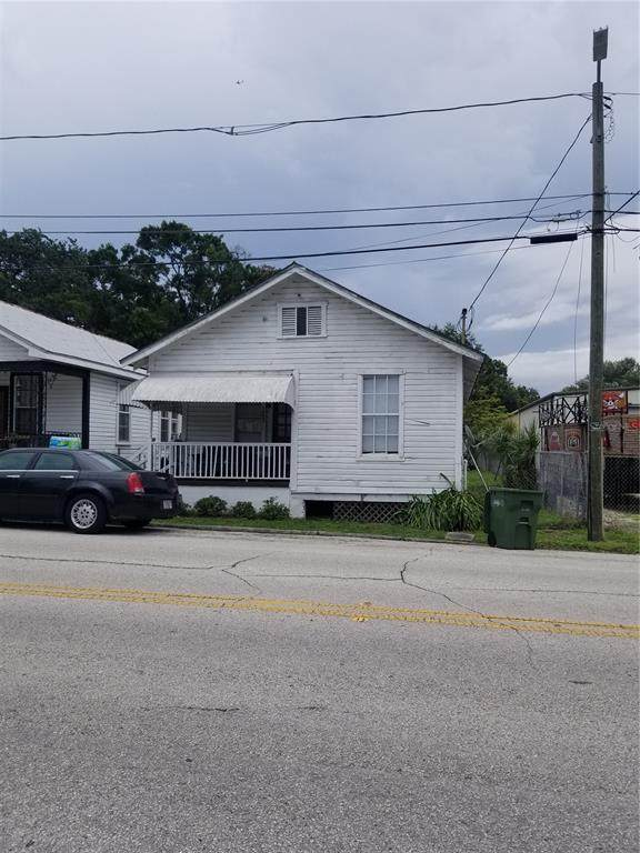 1407 N 15TH Street, Tampa, FL 33605 (MLS #T3330909) :: Griffin Group