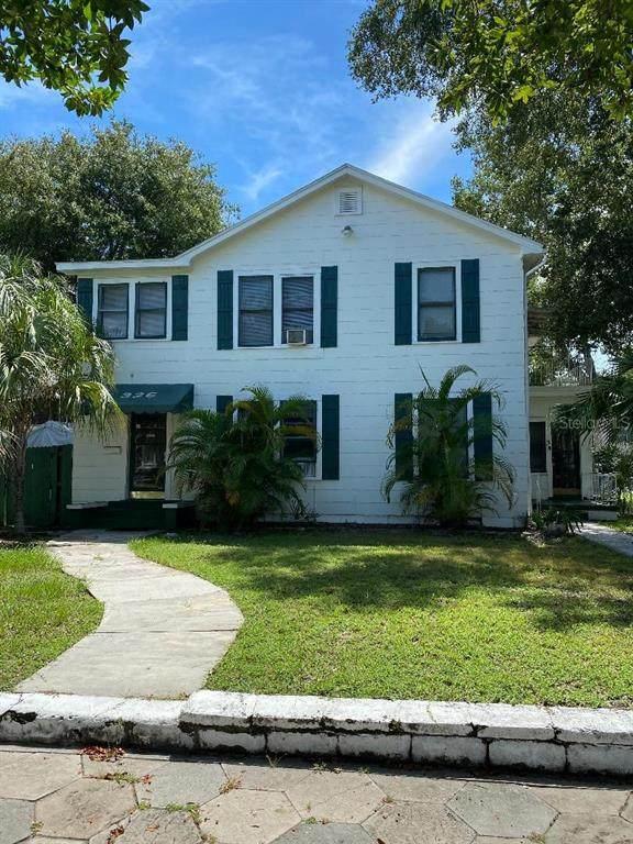 326 6TH Avenue N, St Petersburg, FL 33701 (MLS #T3330914) :: Medway Realty