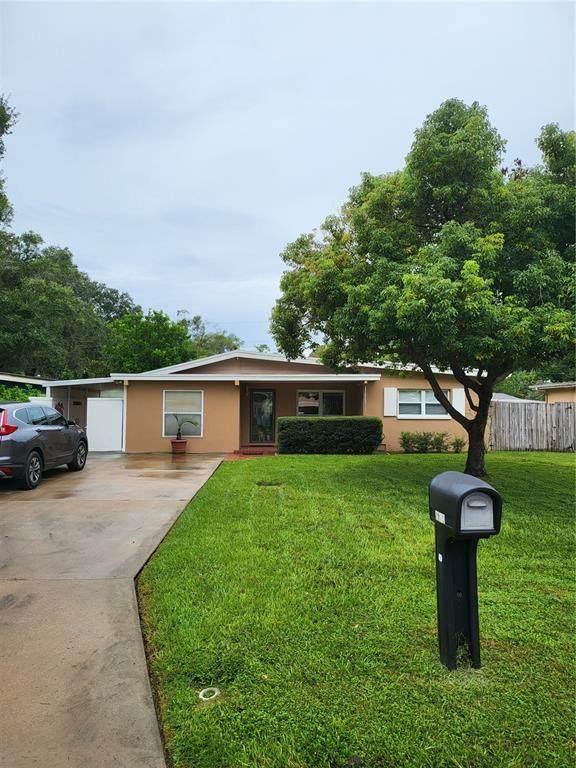 2136 Catalina Drive N, Clearwater, FL 33763 (MLS #T3330981) :: Bridge Realty Group