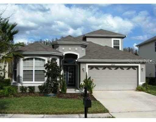 27525 Edenfield Drive, Wesley Chapel, FL 33544 (MLS #T3331100) :: Team Bohannon
