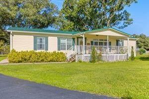 3907 Coats Road, Zephyrhills, FL 33541 (MLS #T3331173) :: Team Pepka