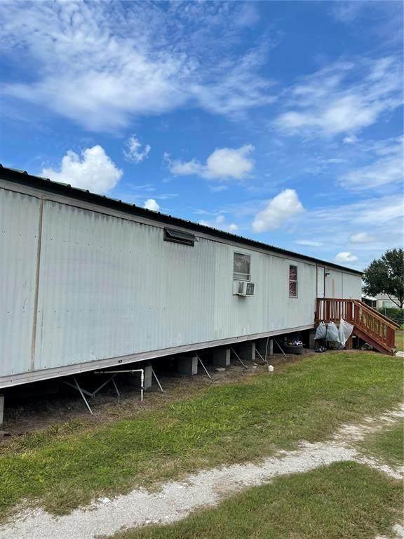 6008 Bassa Street, Wimauma, FL 33598 (MLS #T3331189) :: Team Pepka